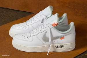 "近赏 Nike Air Force 1 诞生 35 周年全新""AF100""系列【今日信息】"