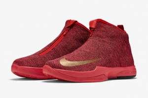 "Nike Zoom Kobe Icon""China""别注配色【今日信息】"