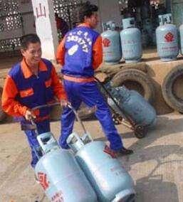 福州城区民用管道液化气价下调 每立方米下调2.5元