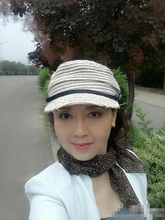 """86版《西游记》""""猪八戒媳妇""""近照曝光【最新资讯】"""